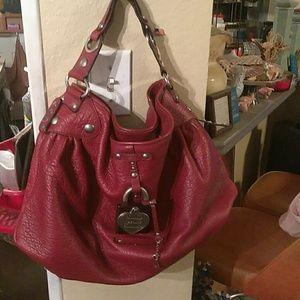Handbags - Juicy couture large handbag
